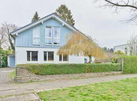 Großzügiges Einfamilienhaus auf traumhaftem Grundstück in Top - Lage!
