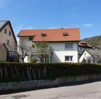 4 Zimmerwohnung in Unterböhringen