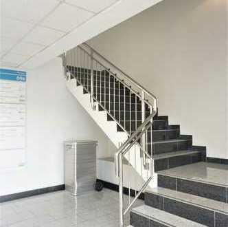 Moderne und gepflegte Bürofläche mit toller Infrastruktur!