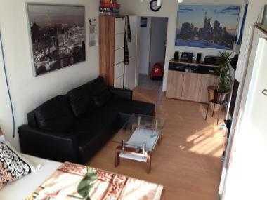 Zimmer mit Einrichtung zu vermieten in der Hanauer Innenstad
