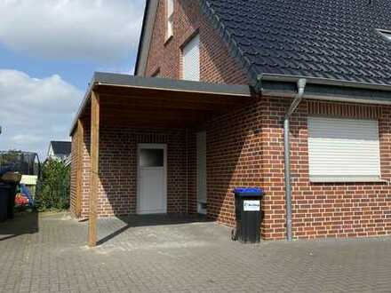 Attraktive Doppelhaushälfte in Greven, Reckenfeld