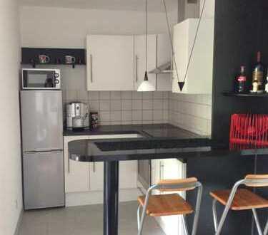 Schöne Single Wohnung mit EBK in Münster.
