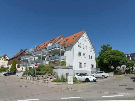 Schöne 3-Zi.-Wohnung