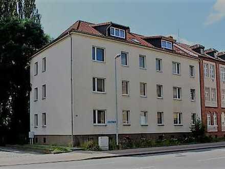 4 Wohnungen im Paket, teilweise vermietet als Kapitalanlage in Halberstadt