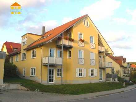 ***Schmuckstück mit sonnigem Balkon in Burkhardtsdorf - schnell sein lohnt sich***