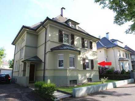 Frisch sanierte EG-Wohnung mit Balkon in Unna-Stadtmitte