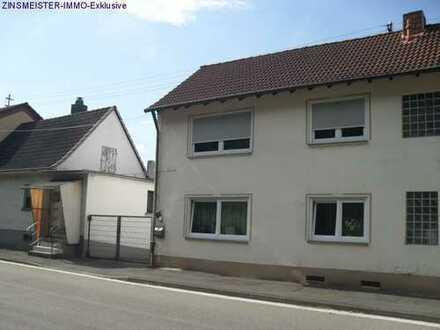 Sofort Einziehen oder Vermieten - Zwei Häuser ein Preis