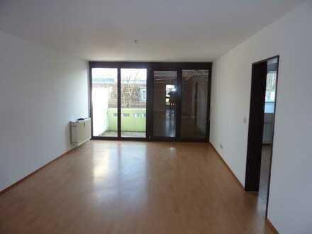 Großzügige 4-Zimmer-Wohnung mit TG-Garagenplatz