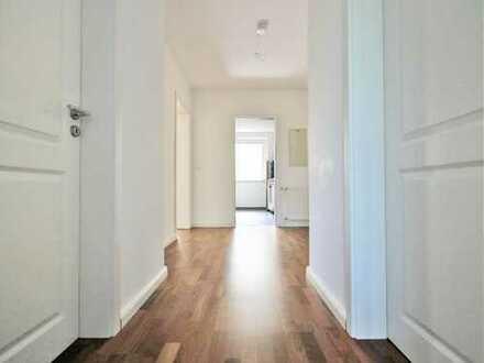 Hochwertige 3 Zimmer Wohnung mit Terrasse, Balkon und Garage in hervorragender Lage in Bremen