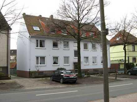Schöne 4-Zimmer-Wohnung in Bremen