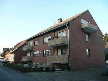 3,5-Zimmer-Wohnung mit Balkon in Lünen-Horstmar