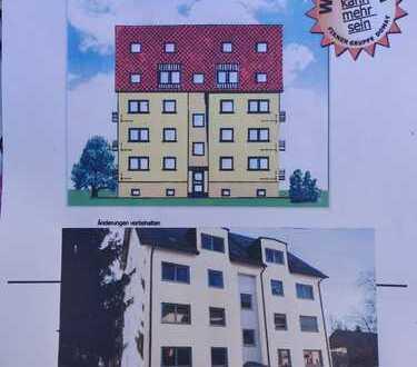Schöne 3-Zimmer-Wohnung mit Balkon in Sachsen - Chemnitz