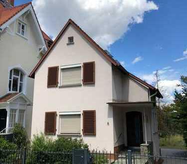 Familienparadies - Freistehendes Haus mit großen Garten - Erstbezug nach Sanierung 2020
