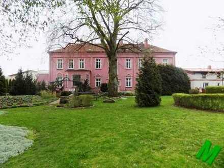 + Maklerhaus Stegemann + modernisiertes Gutshaus im Landkreis Rostock