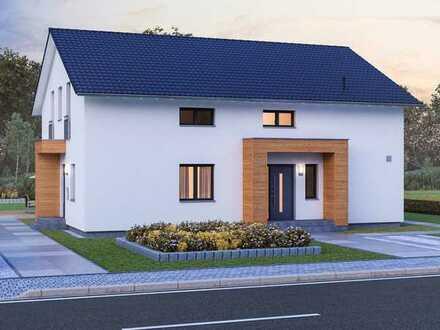 großes Haus - kleiner Preis - riesen Leistung ! Ihr Massa Traumhaus