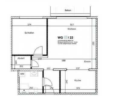 Traumhafte Neubau-Wohnung in Freudenstadt sucht NACHMIETER/IN!!! Zentrale aber ruhige Lage