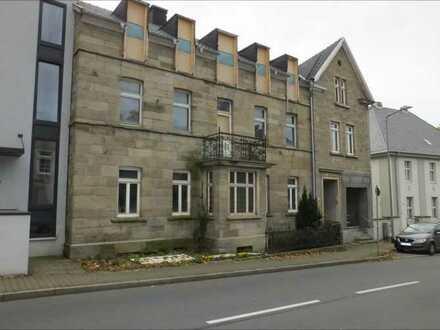 Eigentumswohnung im historischem Baudenkmal