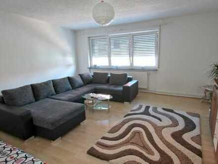 Vermietete 2-Zimmer-Eigentumswohnung mitten in Groß-Gerau
