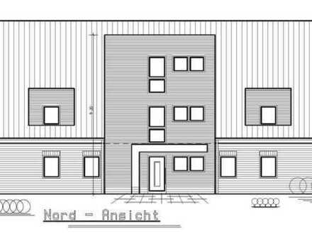 Erstbezug: moderne Neubauwohnung in Ahaus-Alstätte