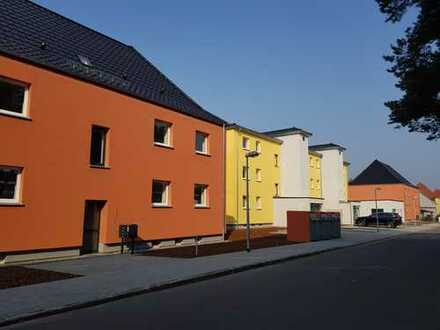 Attraktive 3- Raum-Wohnung in Ruhland