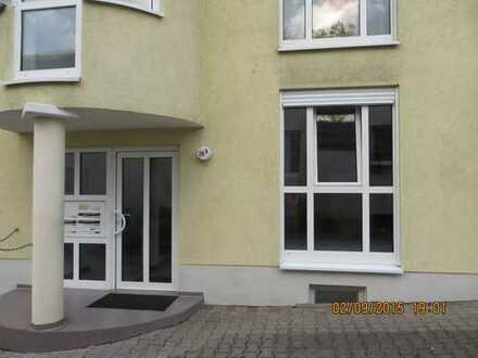 1 Zimmer Apartment direkt am Schlosspark inkl. Außenstellplatz