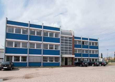 Solide Büroimmobilie im guten Zustand mit exzellenter Verkehrsanbindung