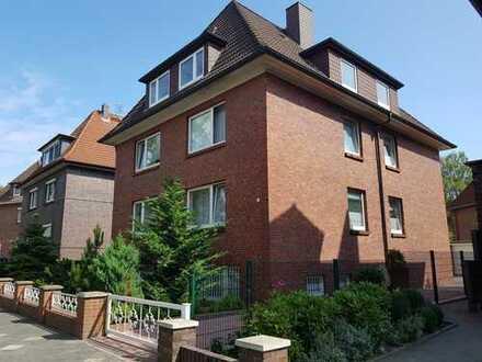 Beliebtes Wohnviertel, beste Lage, kurze Wege - Ihre Immobilie!