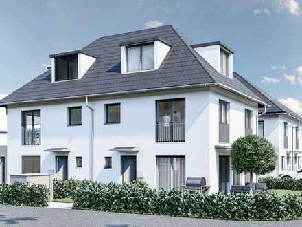 PROVISIONSFREI - Doppelhaushälfte mit Südgarten in Fußnähe zur Würm & Allacher Lohe