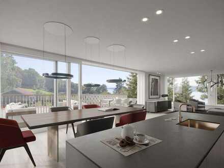 Wunderschöne Etagenwohnung mit Südausblick