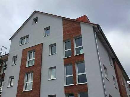 Seniorengerechte 2 Zimmerwohnung mit Eichenparkett und ansprechendem Balkon