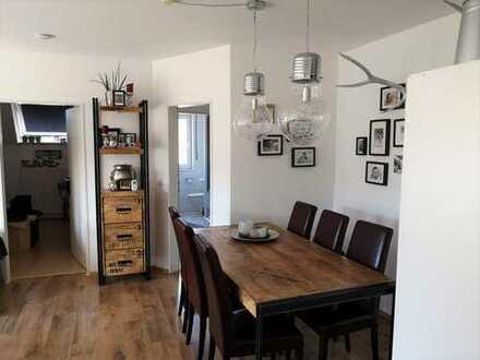 Schöne 2,5 Zimmer Wohnung in Hamminkeln-Dingden