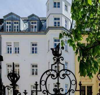 EXCLUSIVES LEHEL - außergewöhnliche Dachgeschoss-Maisonette-Wohnung, mit großer Süd-Terrasse