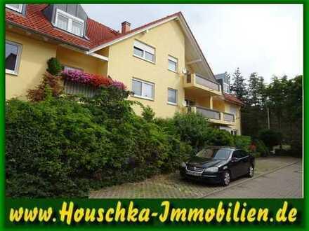Bild_Wohnung mit Balkon, EBK, 2 Bäder und Stellplatz in Bergfelde zu vermieten