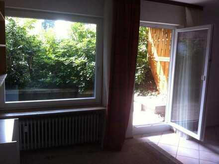 Attraktive 2 Zimmerwohnung in Überlingen