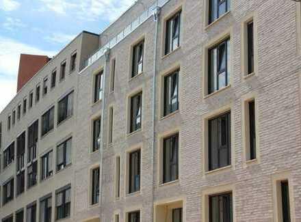 Moderne 2-Zimmer-Wohnung in der beliebten Oststadt