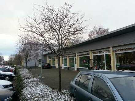 Ladengeschäft in Merseburg Nord
