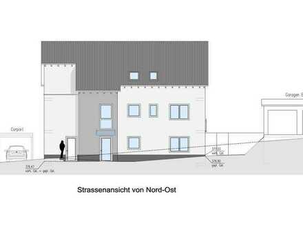 Einzug Sommer 2021 - 3-Zimmer-Dachgeschoss-Wohnung in ruhiger Sonnen-Blick-Lage