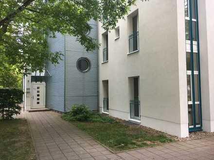 helles 1 Zimmer Appartement mit Balkon Nähe IN-City, Klenzepark