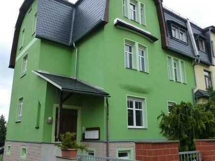 Moderne 2-Raum Wohnung in Burgstädt