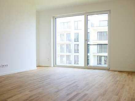 Erstbezug Grafental! 2 Zimmer-Wohnung zzgl. separater Wohnküche und Loggia