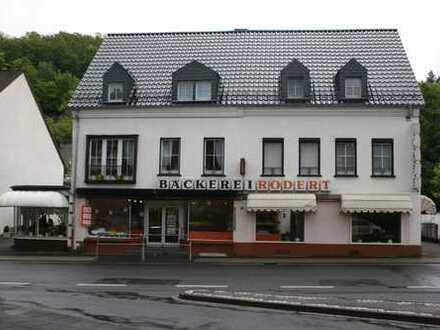 2-Zimmerwohnung in Bad Münstereifel