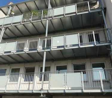 Neuwertige 2-Zimmer-Wohnung mit Balkon in Dormagen