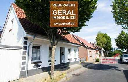 Schnäppchen: 2-Familienhaus in guter Lage Nordhorns