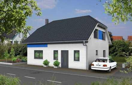 Wohnen im grünen Neuruppin *Haus Hortensie**, inkl. Luftwärmepumpe