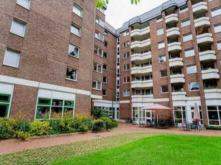 Gemütliches 1-Raum-Apartment: Erstbezug nach TOP-Sanierung