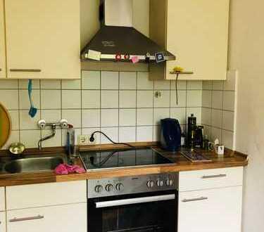 Ansprechende 1-Zimmer-Wohnung mit Einbauküche in Aachen