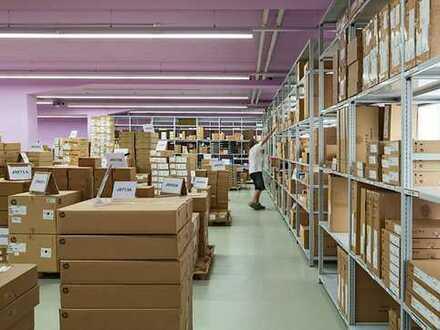 Produktion - Büro - Lager - Martinsried direkt vom Eigentümer