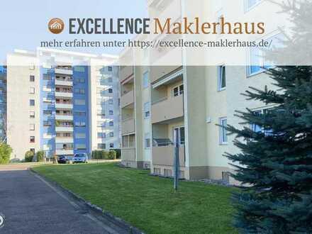 Ein Traum vom Eigenheim: wunderschöne 3-Zimmer-Wohnung im Birket