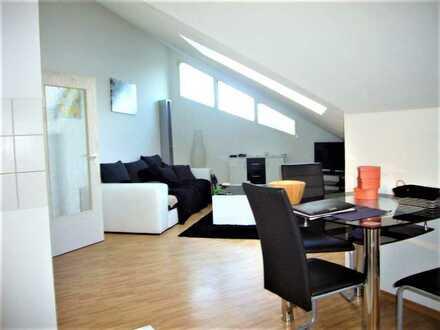 Moderne Architektenwohnung incl. Einbauküche
