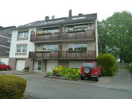 Modernisierte 3 Zimmer-Wohnung mit Balkon und eigenem Garten in Wuppertal